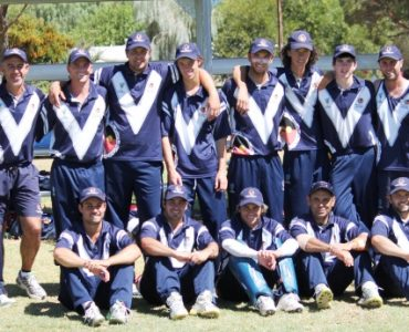 Imparja Cup team to face Victoria Police