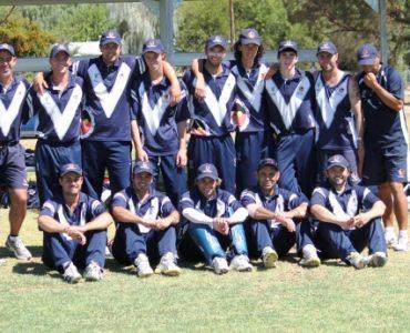 Victoria name 2013 Imparja Cup squad
