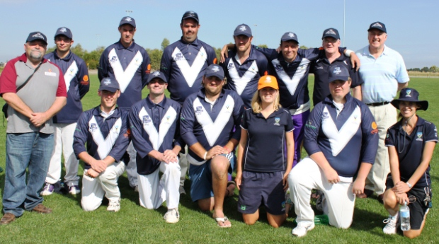 All Abilities Cricket Carnival
