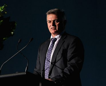 Andrew Ingleton appointed new Cricket Victoria CEO