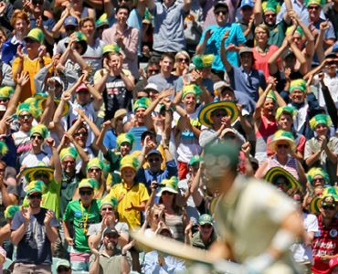 Boxing Day Test tickets on sale now