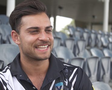 Video: Ben Abbatangelo speaks at the National Indigenous Cricket Championships (NICC)