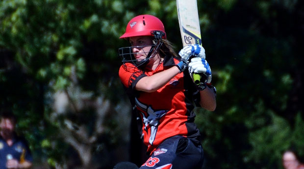 Essendon Maribyrnong Park and Box Hill go to battle
