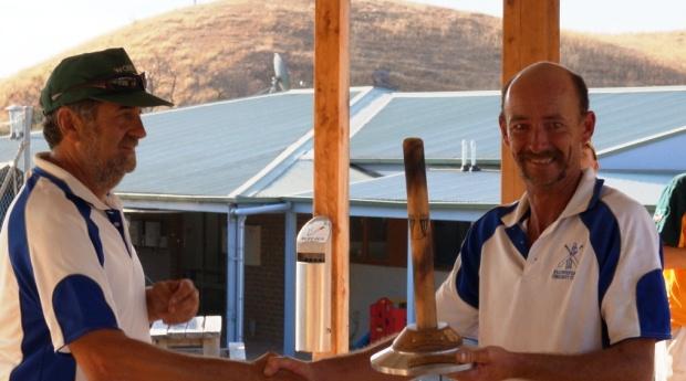 Flowerdale claims Black Stump Trophy