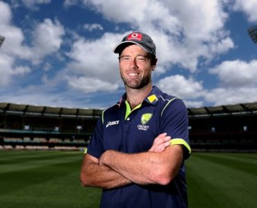 Quiney says to Slip, Slop and Slap