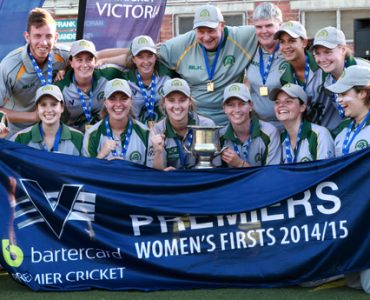 Box Hill and Dandenong to fight out finals spot in Premier Cricket