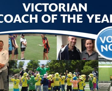 Nominate your VIC Coach of the Year