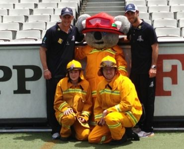 Victorians urged to get FireReady