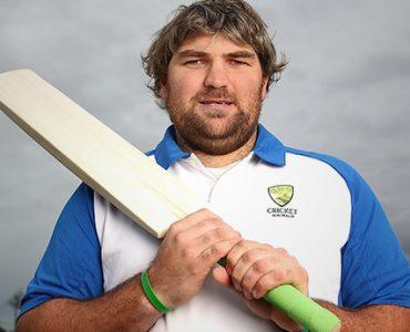 Victorian Gavan Hicks to captain Australian INAS Tri-Nations Series squad
