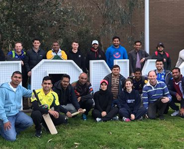 Multicultural Coaching Courses a huge success