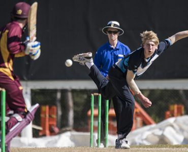Under-19 Academy Country and Metro trial squads named