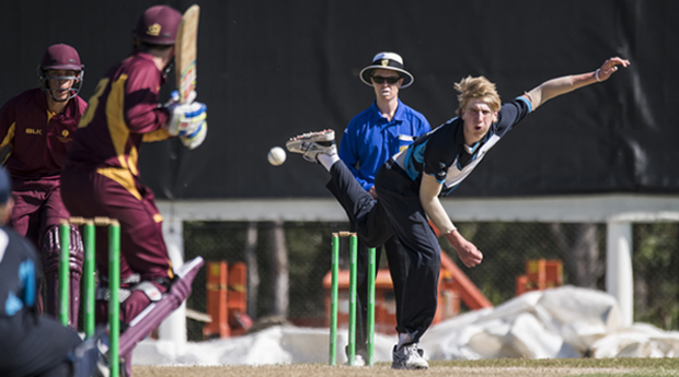 Under-19 Academy Country and Metro trial squads named - Cricket Victoria