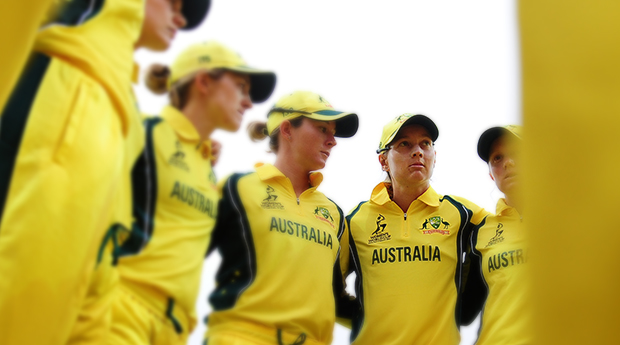 Australia one step away from World Cup final