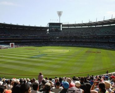 Melbourne to host World Cup Final