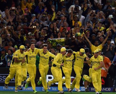 Victoria set for Boxing Day Test following massive economic return from ICC Cricket World Cup 2015