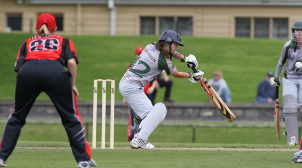 Ringwood launches a female side