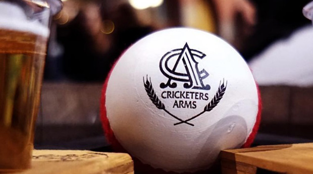 Cricketers Arms to support Bayside finals