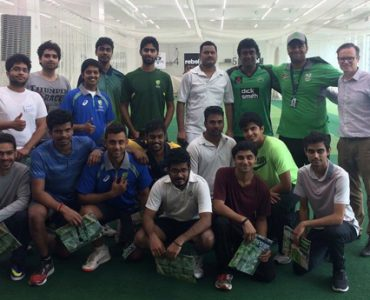 Cricket Victoria partners with Deakin University