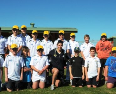 Wimmera Mallee Cricket Camp