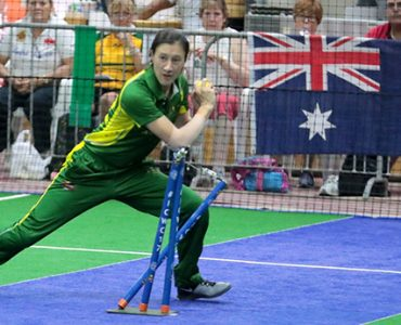 Australia undefeated early at Indoor Cricket World Cup in Dubai