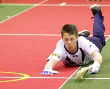 National Indoor Championships – Junior – Days 1-3