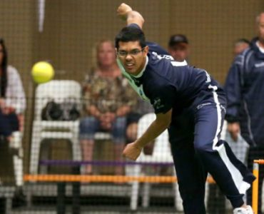 New National Indoor Cricket League launched