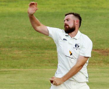 Jon Holland called up to Australian Test squad
