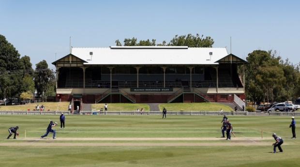 Victorian Cricket and Community Centre