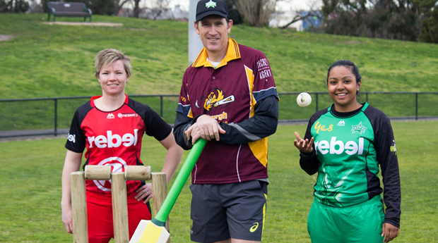 New junior formats lead Play Cricket Week showcase