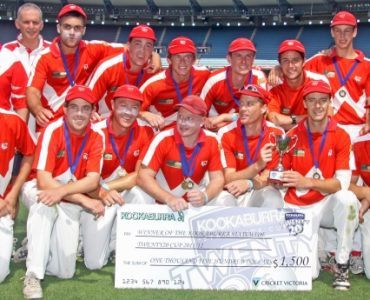 South Caulfield and Upwey-Tecoma to meet in Statewide T20 Cup Final