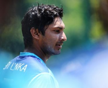 Sangakkara to headline Harmony in Cricket clinic
