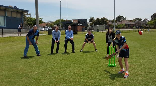 Four Victorian clubs receive a boost