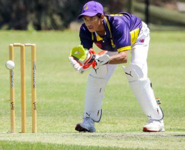 Cricket clubs successful in VicHealth Active Club grants