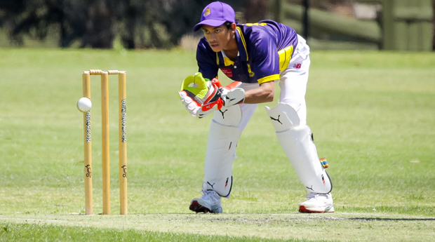 Cricket clubs successful in VicHealth Active Club grants