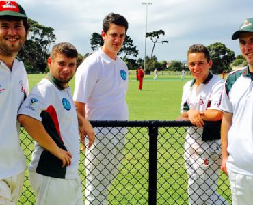 Cricket Victoria back new clubs within the Melbourne All Abilities Cricket Association