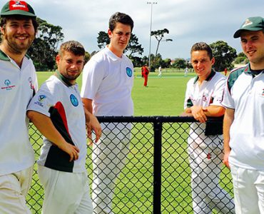 New Melbourne All Abilities Cricket Association launched