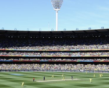 MCG price freeze for international cricket tickets this summer