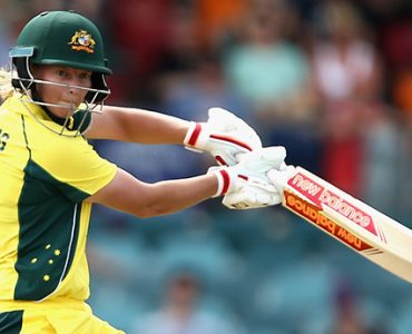 Australia's World Cup campaign begins