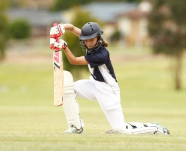 McMaster and Blows nominated for Commonwealth Bank Future Star Award
