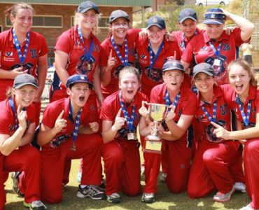 Melbourne win first Premier title