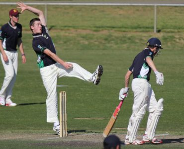 Squads for Under-19 Male Country and Metro series announced