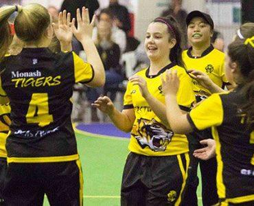 Monash Tigers successfully launch NICL teams