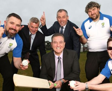 Geelong to host National Cricket Inclusion Championships