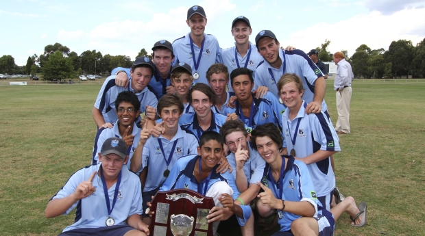 Under-14 and under-16 male Final previews