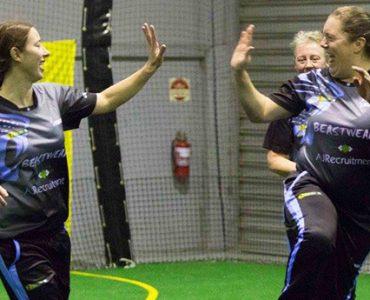 NICL – Women's finals spots set