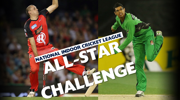 NICL – All-Star Challenge Wrap
