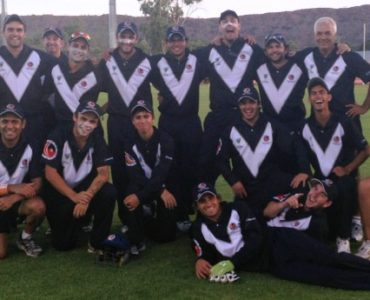 Imparja Cup campaign starts in style