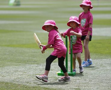 Festival of Female Cricket