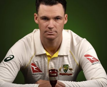 Handscomb ready to take on England
