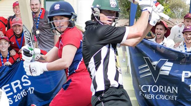 Premier cricket returns to action